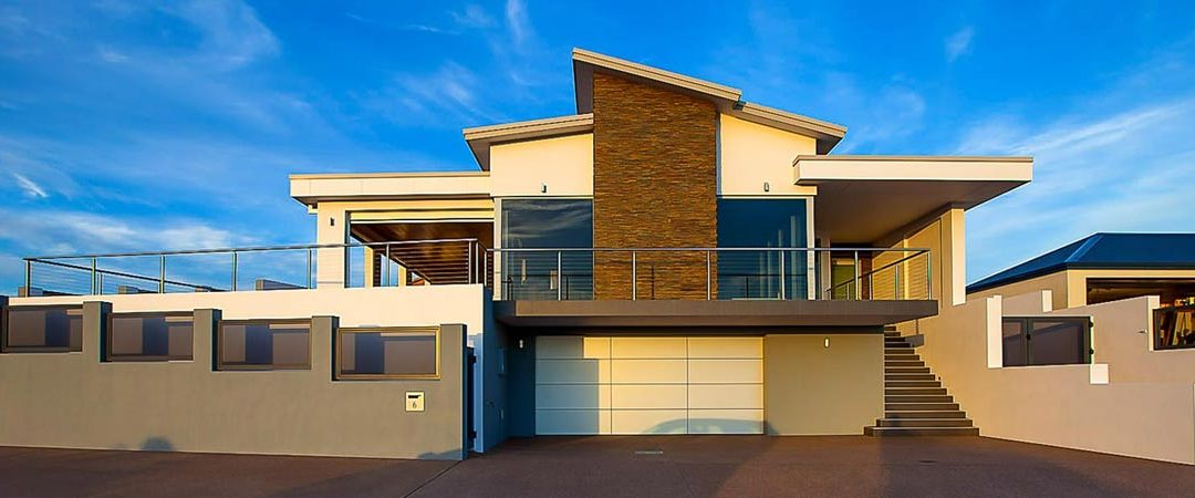 Beachfront Housing