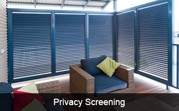 Privacy Screening