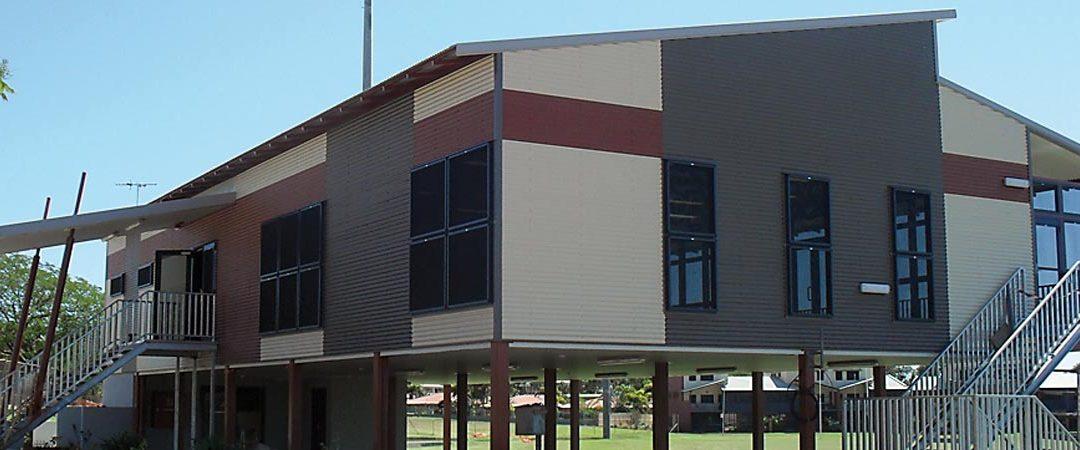 Colin Matheson Sports Complex